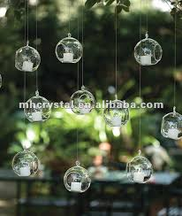 air plant hanging terrarium clear glass orb globe mh 12345 buy