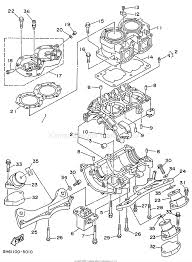 how do i install a flush kit in a 1995 yamaha waverunner i
