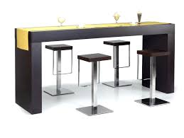 high table and bar stools top 65 supreme black pub table set bar tables height round and