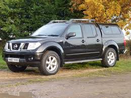 nissan navara 2008 interior nissan navara outlaw cars for sale gumtree