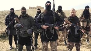 isis target black friday terrifying new generation of u0027cybernative u0027 isis terrorists could