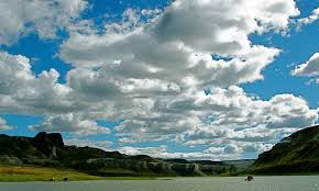 wild and scenic upper missouri river