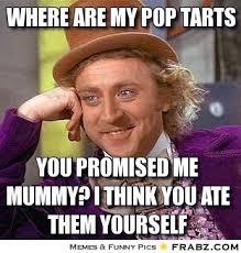 Poptarts Meme - pop tart memes image memes at relatably com
