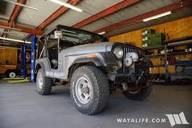 cj jeep interior calamity jane 1974 jeep cj5 renegade