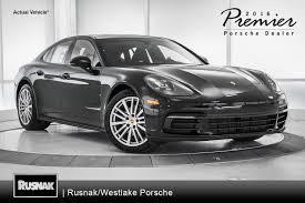 Porsche Cayenne Redesign - buy or lease 2017 2018 porsche panamera los angeles malibu