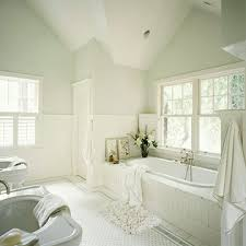 Cottage Wainscoting Our Bathroom Renovation Update Bath Wainscoting Inspirations