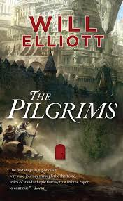 the pilgrims book the pilgrims will elliott macmillan