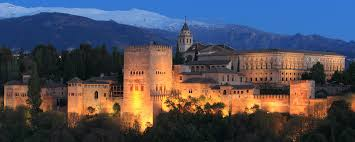 andalucia villa holidays places to visit in andalucia