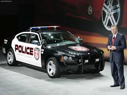 police charger dodge charger police vehicle 2006 picture 3 of 3