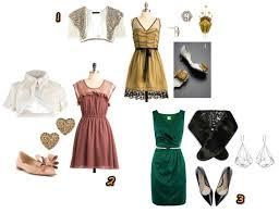 Dresses For Wedding Guests 2011 Winter Wedding Guest Attire U2013 Ramshackle Glam