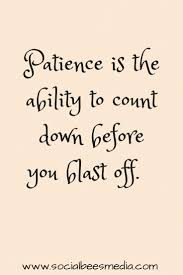 best 25 quotes about patience ideas on pinterest good heart