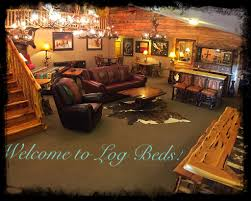 log beds 4 u