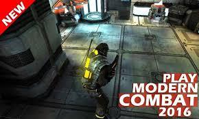 modern combat 2 free apk play modern combat 2016 free apk free for