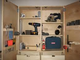 wall mounted tool cabinet wall mounted tool cabinet by brianl lumberjocks com