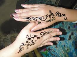 easy hand tattoo designs simple hand mehndi design 1024768 pixels