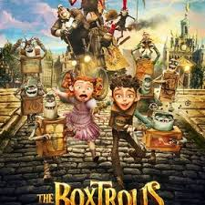 Seeking Trailer Troll The Boxtrolls 2014 Rotten Tomatoes