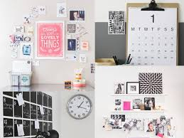 Office Wall Organizer Ideas Home Office Insipiration For Small Spaces And Tight Budgets Mrs