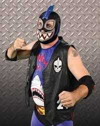 Shark Boy Halloween Costume Shark Boy Weight 160ibs Wwe Superstars Shark