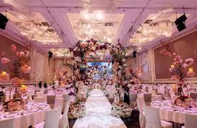 weddings at the st regis kuala lumpur where modern day luxury