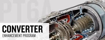 finnoff aviation products provides pratt whitney engines converter enhancement program pratt whitney canada