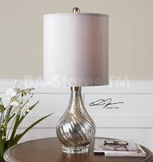 Glass Table Lamps Lighting Mercury Glass Table Lamp Mercury Lamps Is Mercury