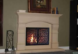 Granite For Fireplace Hearth Natural Stone Mantel For Fireplace Products From China Factories