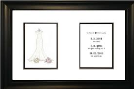 most popular gift wedding dress sketches