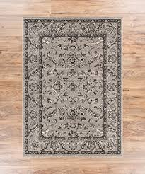 shabby chic area rugs amazon com