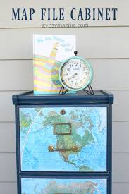 Map Cabinet Map File Cabinet Gypsy Magpiegypsy Magpie