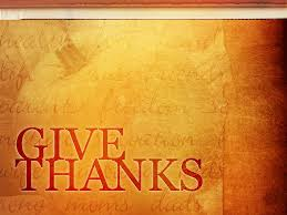 thanksgiving praise service byron center bible church