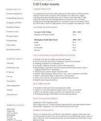 Call Center Resume Sample Sample Bpo Resume 10 Bpo Resume Templates Free Word Pdf Samples