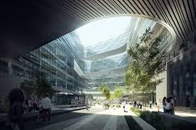 19 spaceship floor plans google gets firm behind london