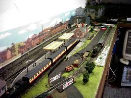 Garden Railway Layouts Jepalo More Model Layouts With Bridges