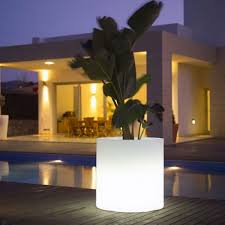 Lights For Backyard by Outdoor Lighting Design 15 Amazing Ideas Home Loof