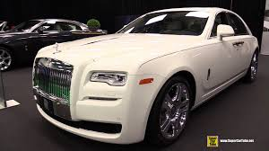 rolls royce phantom interior 2017 2015 rolls royce ghost serie ii exterior and interior walkaround