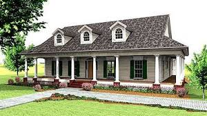 house plans with front and back porches 3 bedroom 3 bath country house plan alp 03y7 allplans
