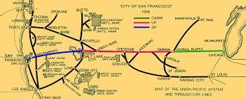 San Francisco Terminal Map by City Of San Francisco Train Wikiwand