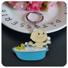 baby keychains popular baby keyrings buy cheap baby keyrings lots from china baby