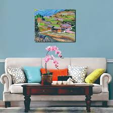 Living Room Art Paintings Bathroom Pictures Art Promotion Shop For Promotional Bathroom