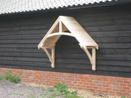 wooden door canopy kits images album losro com