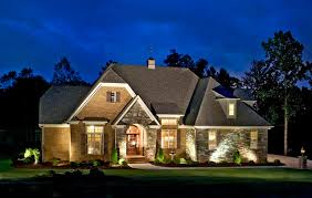 Donald A Gardner Architects Inc The Runnymeade Plan 1164 Traditional Exterior Charlotte