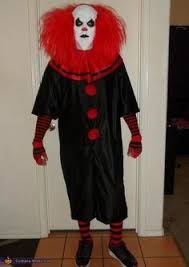 Halloween Costumes Kids Scary Clown Diy Scary Clown Children U0027s Costumes Google Halloween