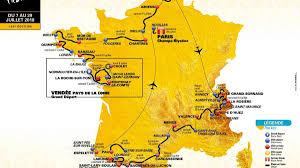 Cannes Map by Le Tour De France In Cannes Seecannes Com