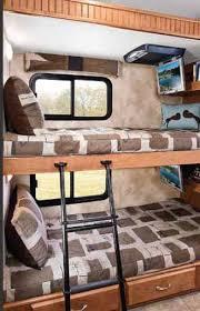 Class A Motorhome With Bunk Beds Class A Rv With Bunk Beds Class A Rv With Bunk Beds Intersafe