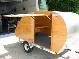 100 teardrop trailer plans free off road teardrop trailer