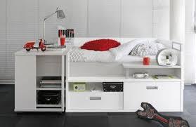 gautier chambre ado lit ado avec rangement gautier dimix petit samuel