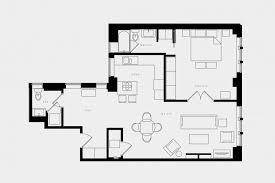 bedroom floor planner 70 e walton corporate term rental floor plans