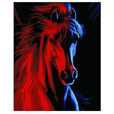 Horse Decorations For Home by Compare Prices On Single Horse Online Shopping Buy Low Price