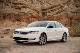 red volkswagen passat 2014 volkswagen passat sport review long term verdict motor trend