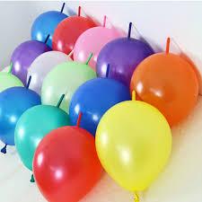 cheap balloons hot cheap pin tails balloons12inch 50pcs lot thick balloons
